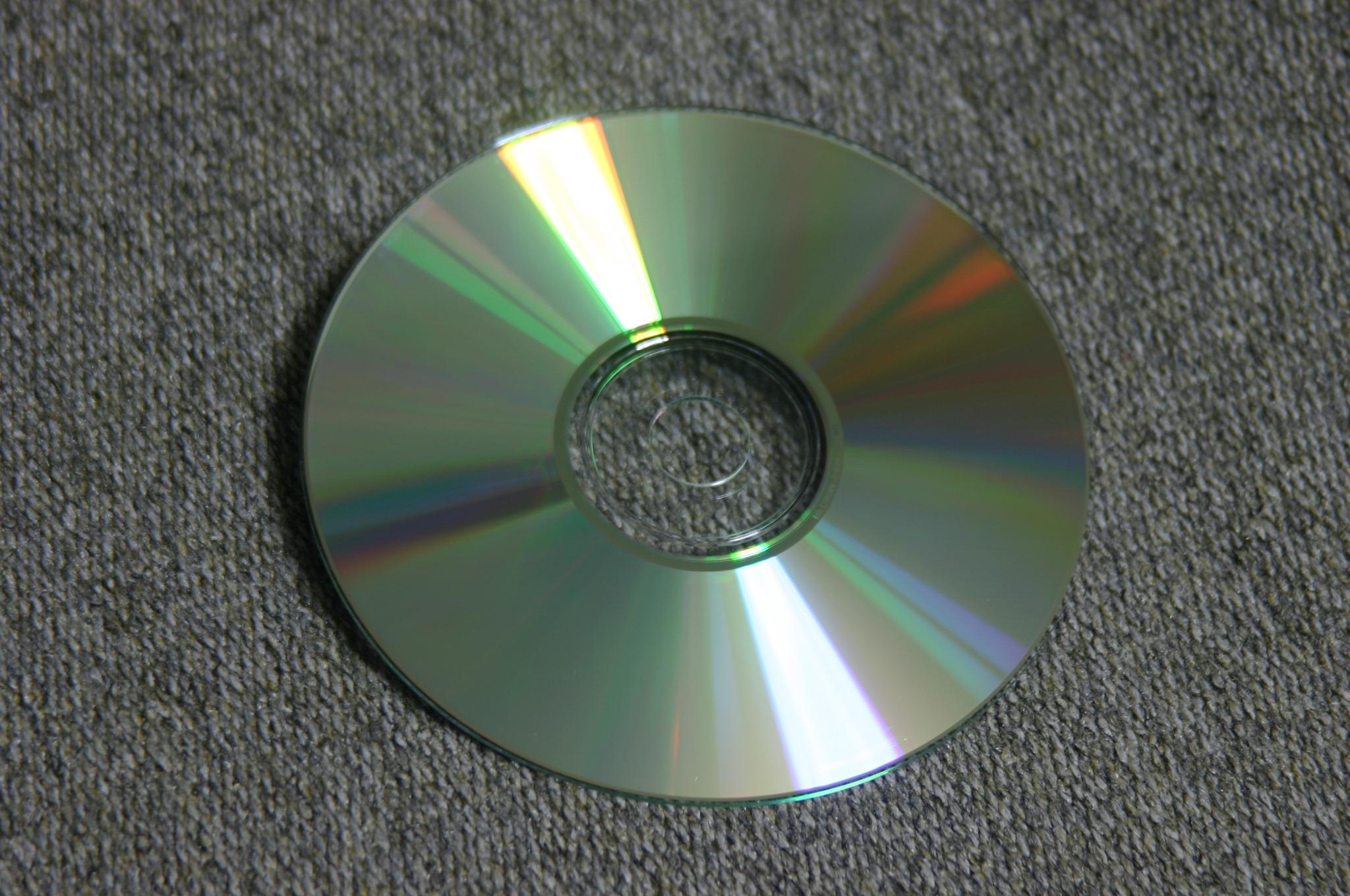 パソコン用のCD-R